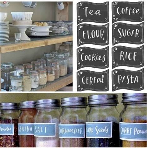 362 Best Kitchen Organizing Images On Pinterest Home   best 25 kitchen cabinet storage ideas on pinterest