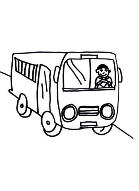 How To Draw A Driver