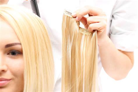 shiva safai hair extensions pic 1