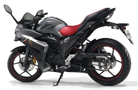 Suzuki New Bike Gixxer Suzuki Gixxer Sf List Of Pros Cons Maxabout News