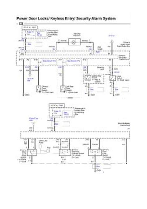 92 ford ranger radio wiring diagram get free image about