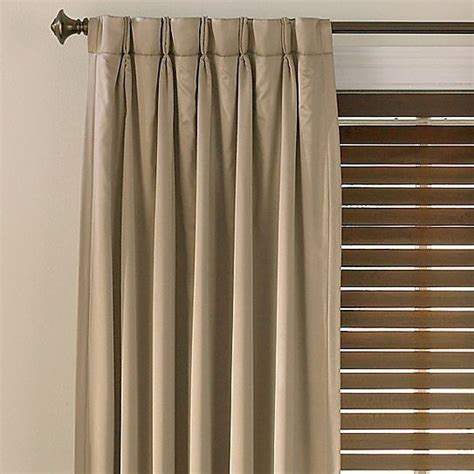 jcpenney pinch pleated drapes pin by larisa yasinovskaya on bedroom ideas pinterest