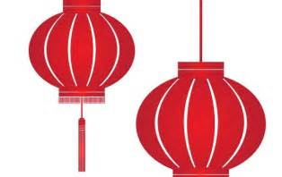 Cny Home Decoration Red Lantern Vector Free Vector Graphics Vector Me