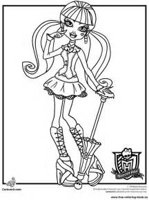 coloring pages monster 2 printable coloring pages