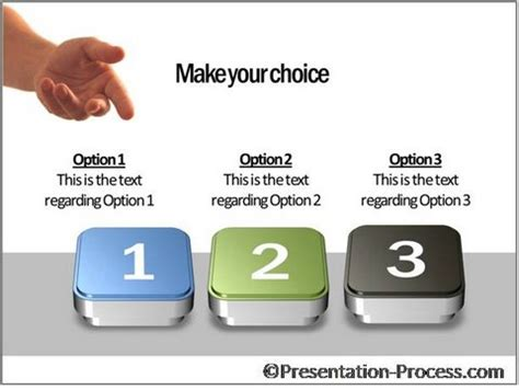 powerpoint layout button amazing 3d button in powerpoint
