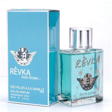 parfum à la vanille revka mon des filles a la vanille parfum un parfum pour homme et femme