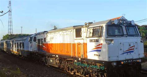denah tempat duduk kereta api senja utama solo harga tiket kereta api senja utama solo oktober seputar