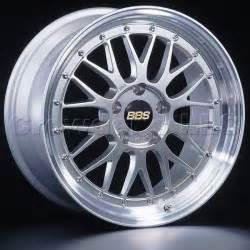 20 Bbs Truck Wheels Bbs 17 X 7 5 Lm Car Wheel 5 X 130 Part Lm135dspk Ebay