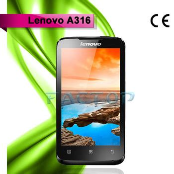 Touch Touchscreen Lenovo A316 Black Ori 901655 android 4 0 sell used mobile phone lenovo a316 dual sim card dual standby with ce certificate