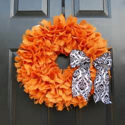 Diy Wreaths by Fall Wreath Ideas Shelterness