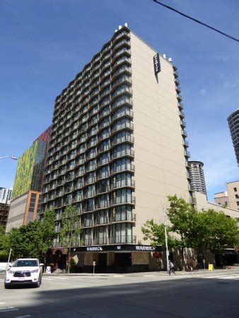 Seattle Reviews by Warwick Seattle Updated 2017 Prices Hotel Reviews Wa