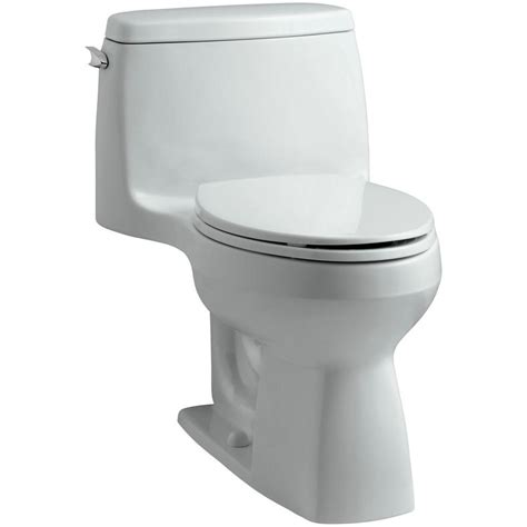 comfort height kohler santa rosa comfort height 1 piece 1 6 gpf single