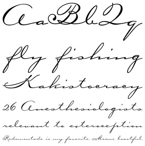 tattoo fonts loose cursive i want a tatoo across my shoulder in this font cursive