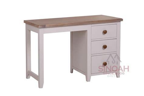 white painted oak bedroom furniture china white painted oak wooden bedroom furniture dressing single pedestal desk caspd