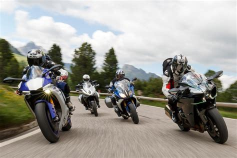 Sport Touring Motorrad by Alps Masters 2015 Sport Touring Motorcycle Magazine