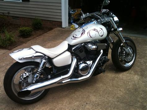 Custom Kawasaki Streak by Custom 2003 Kawasaki Streak Motorcycles