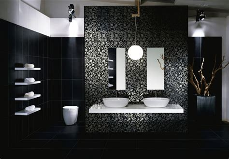 black white and bathroom decorating ideas how much will you pay for a luxury bathroom news