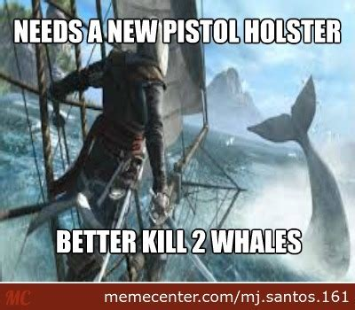 Assassins Creed 4 Memes - assassin s creed 4 logic by mj santos 161 meme center