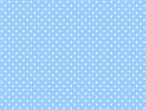 wallpaper biru polkadot polka dotted background for twitter or other light blue