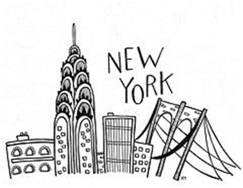 building doodle new york theuncommonplace tags city nyc newyorkcity