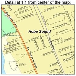 map of hobe sound florida hobe sound florida map 1230975