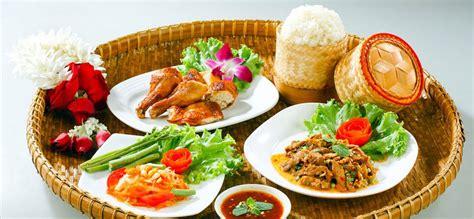piatti cucina thailandese cucina thailandese thailandia