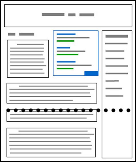 page layout algorithm update how to optimize your sites for google s new page layout