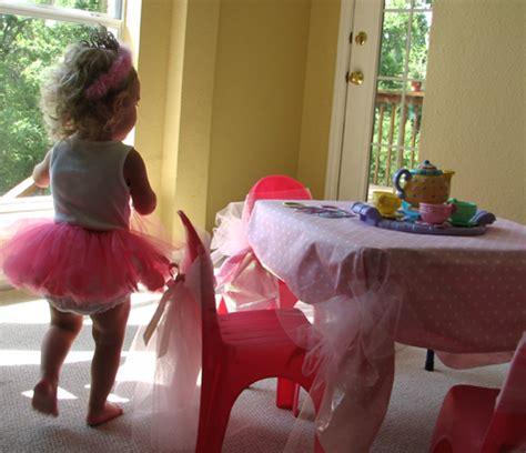 2 Year Ideas - dress up tea 2nd birthday ideas