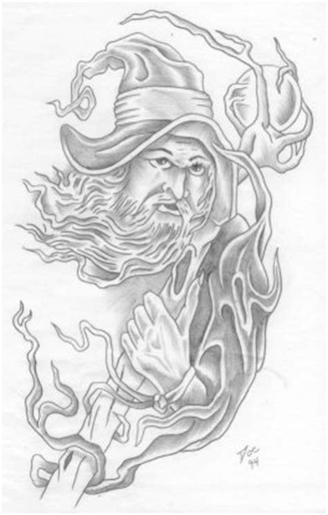 coloring pages wizard pictures to pin on pinterest