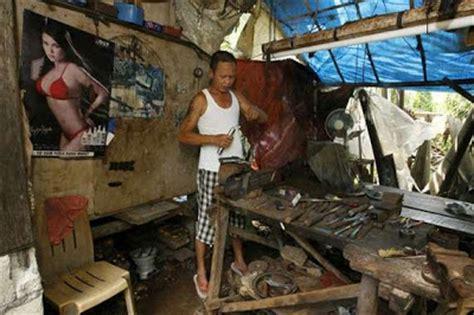 Batu Pancawarna Edong Ii illegal gun manufacturing industry found in danao city