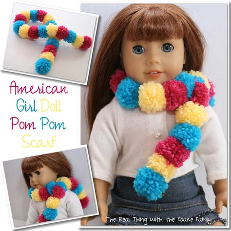 doll crafts for 17 american doll gift ideas
