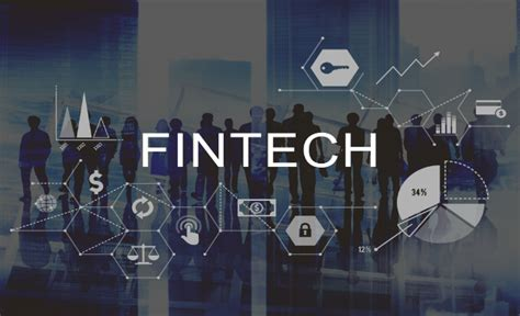 Br Stands For by What Is Fintech Computer Business Review
