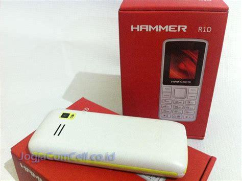 Grosir Hp Advan Hammer R1d jual advan hammer r1d dual sim gsm harga grosir murah