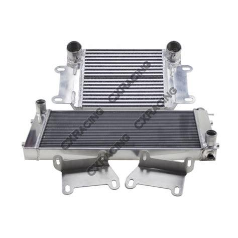 datsun 510 intercooler intercooler radiator bracket kit for nissan datsun 510