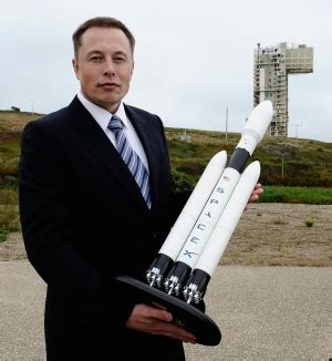 elon musk rocket backing up the biosphere nature news comment