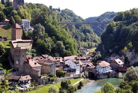 imagenes de otoño en suiza opiniones de friburgo suiza