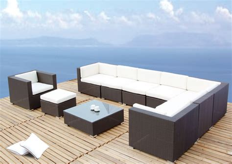 outdoor furniture sale ikea christopher home puerta grey outdoor wicker sofa set patio furniture clearance patio