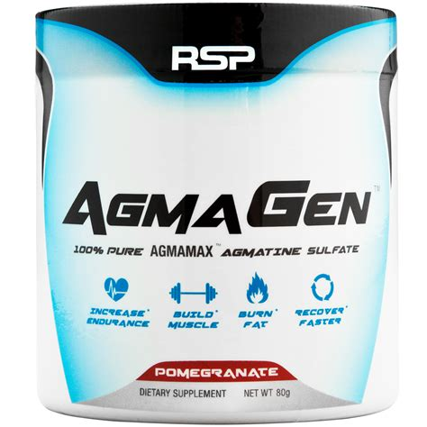 supplement reviews rsp agmagen nitric oxide supplement review