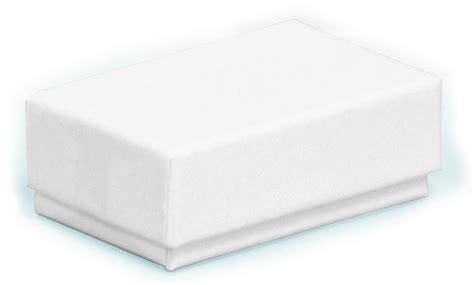 tiny in a box tiny white gift boxes in cardboard multi purpose small gift boxes 46x29x16mm cf11