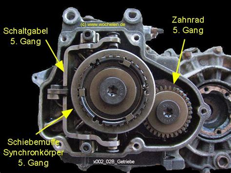 Vw 5 Gang Automatikgetriebe by Getriebe Langer 5 Gang T4 Wiki