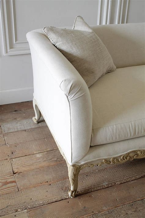 french country sofas for sale antique painted french country louis xv style sofa settee