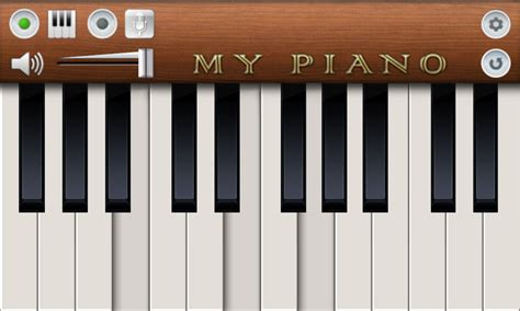 piano app for android my piano android apps on play