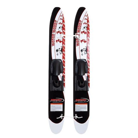 wake boat supplies 3 d widebody ski trainers with more nash 2018 watersports
