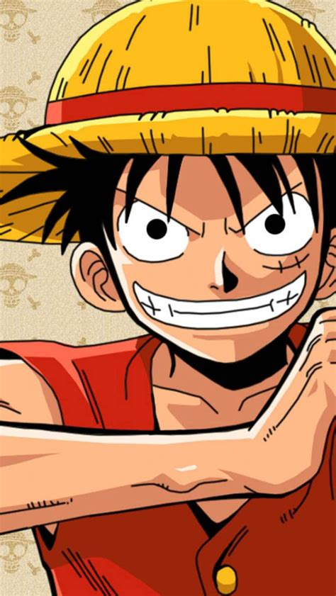 wallpaper anime one piece for android ルフィ one piece ワンピース の壁紙 スマホ壁紙 iphone待受画像ギャラリー