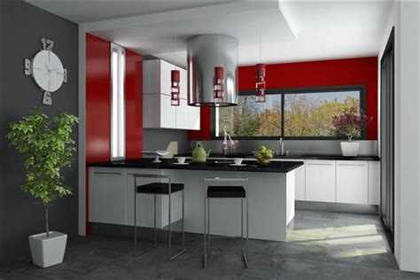 choisir ma cuisine bien choisir et associer les couleurs de ma cuisine