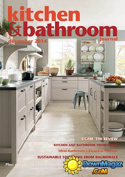 kitchen design journal kitchen bathroom journal december 2014 187 download pdf