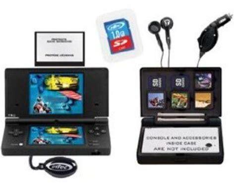 Intec Charging Mat by Intec G1984 Nintendo Dsi Nintendo Ds Lite Starter Kit