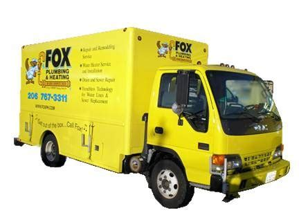 fox plumbing heating seattle wa 98108 angies list