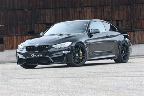 G Power Bmw G Power Introduces Upgrade Package For The 2014 Bmw M3