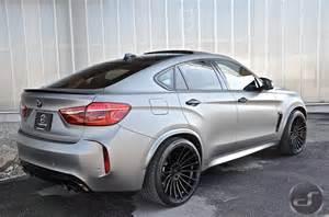 Bmw X6m Stealthy Bmw X6m By Ds Automobile